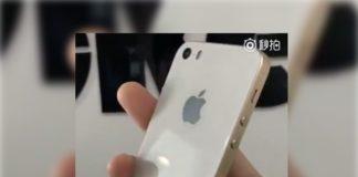 Fotos y video de iPhone SE 2