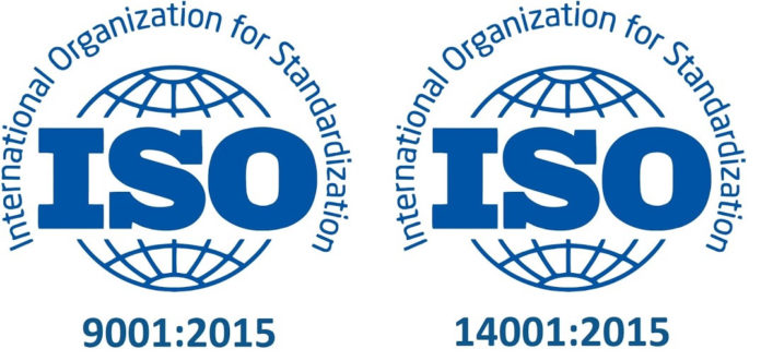 Megapyme ISO-9001 ISO-14001, nuevas versiones