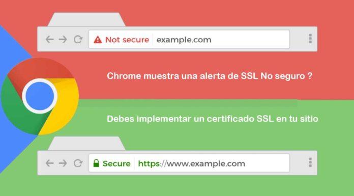 Megapyme certificados SSL - Seguridad Web