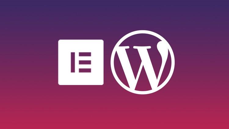 Curso gratuito Wordpress Udemy